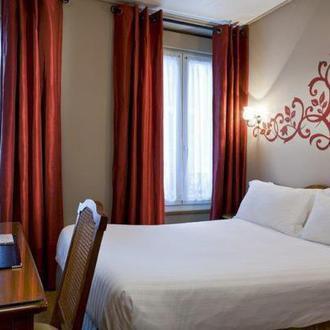 Hotel Aurore Gare De Lyon