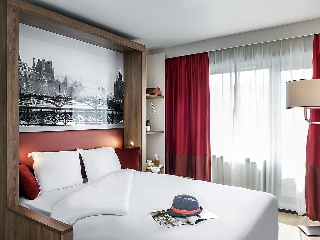 Residence adagio bercy village paris 12e sur h tel paris for Adagio hotel appart
