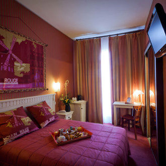 Photo de Hotel Royal Aboukir