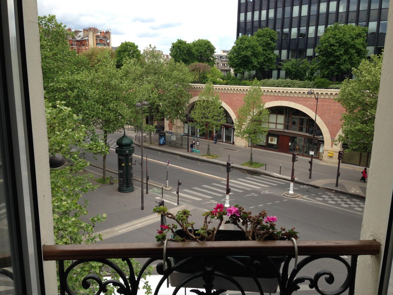 Hotel Prince Albert Concordia Paris