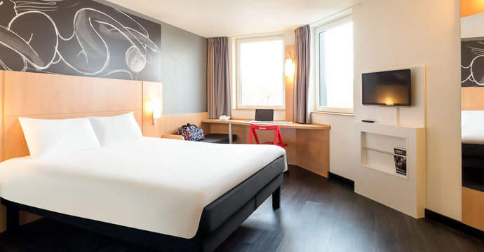Photo de Ibis Paris Rungis