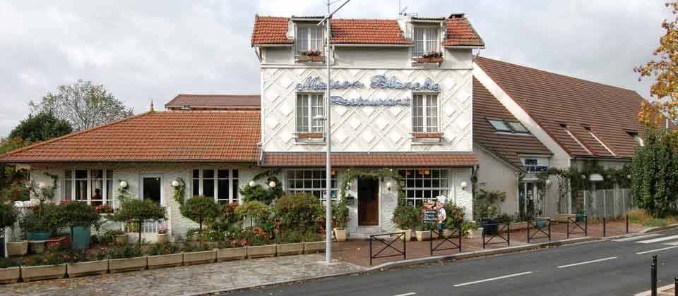 Hotel maison blanche sur h tel paris for 11 rue de la maison blanche nantes