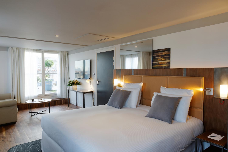 Hotel paris bastille boutet by mgallery sur h tel paris for Hotel design sur paris