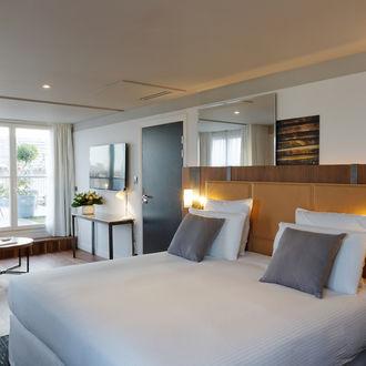 Hotel paris bastille boutet by mgallery sur h tel paris for Comparateur prix hotel paris