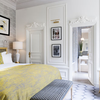 Photo de Hôtel Sofitel Paris Le Faubourg