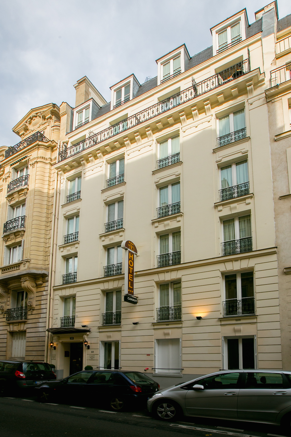 H tel alexandrine op ra paris sur h tel paris for Trouver un hotel paris