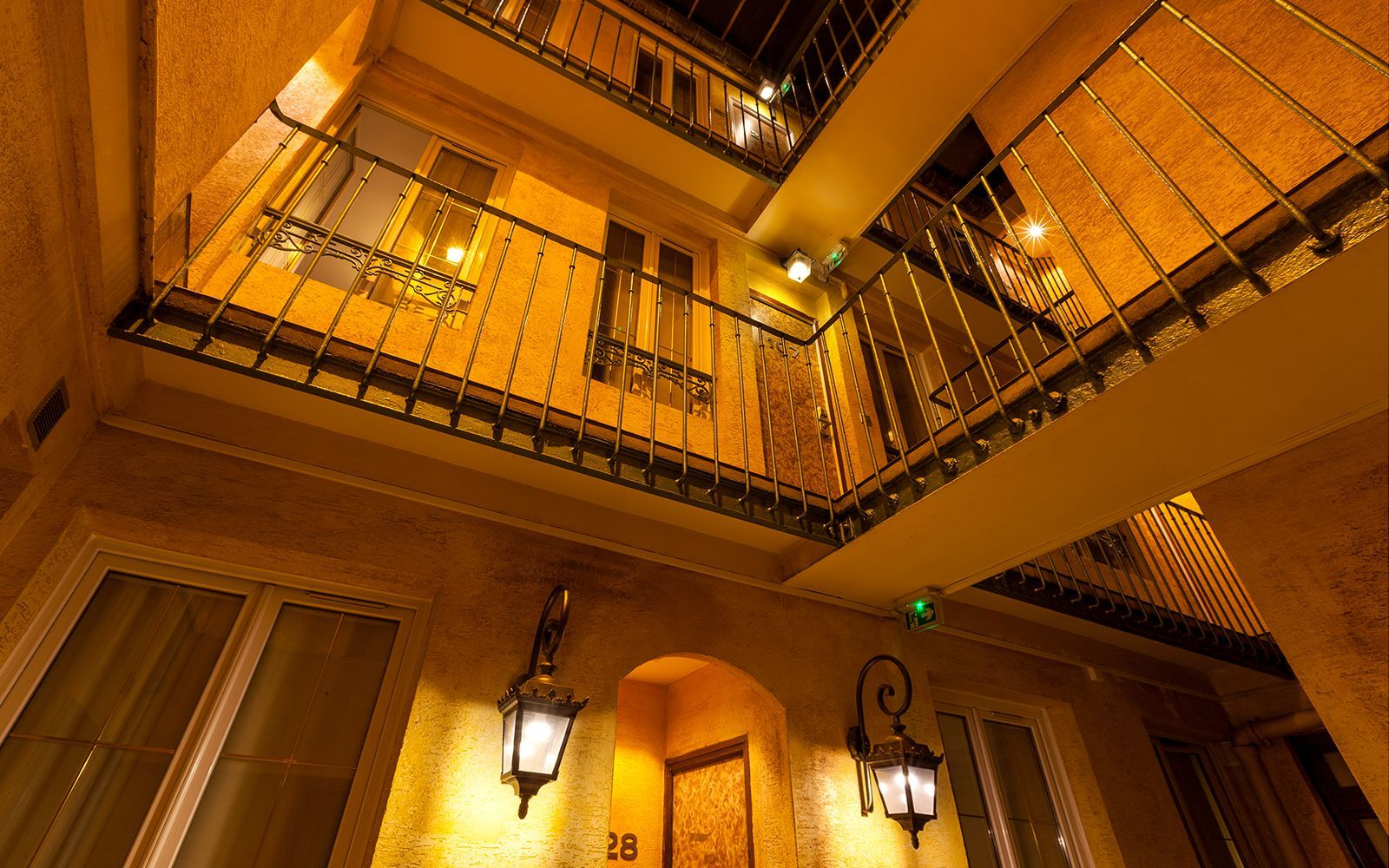 Hotel Eiffel Rive Gauche Sur H U00f4tel  U00e0 Paris
