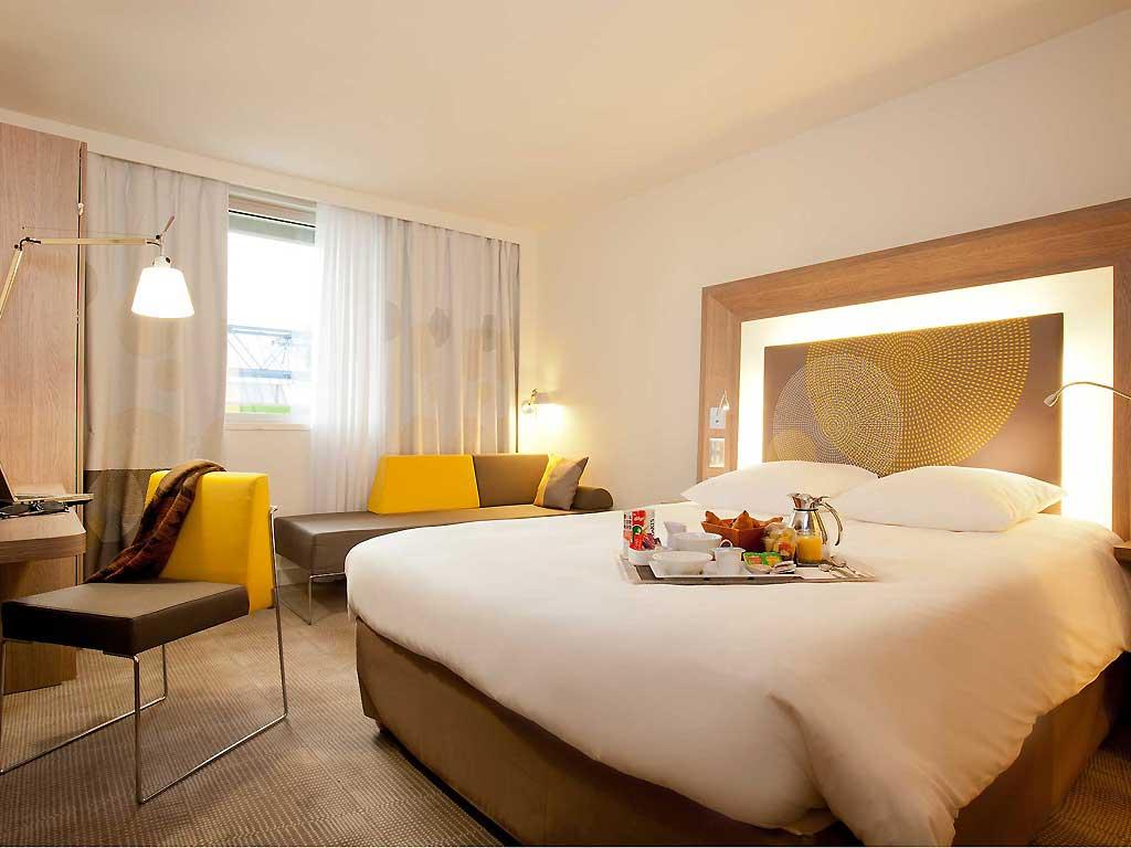 hotel novotel bercy sur h tel paris