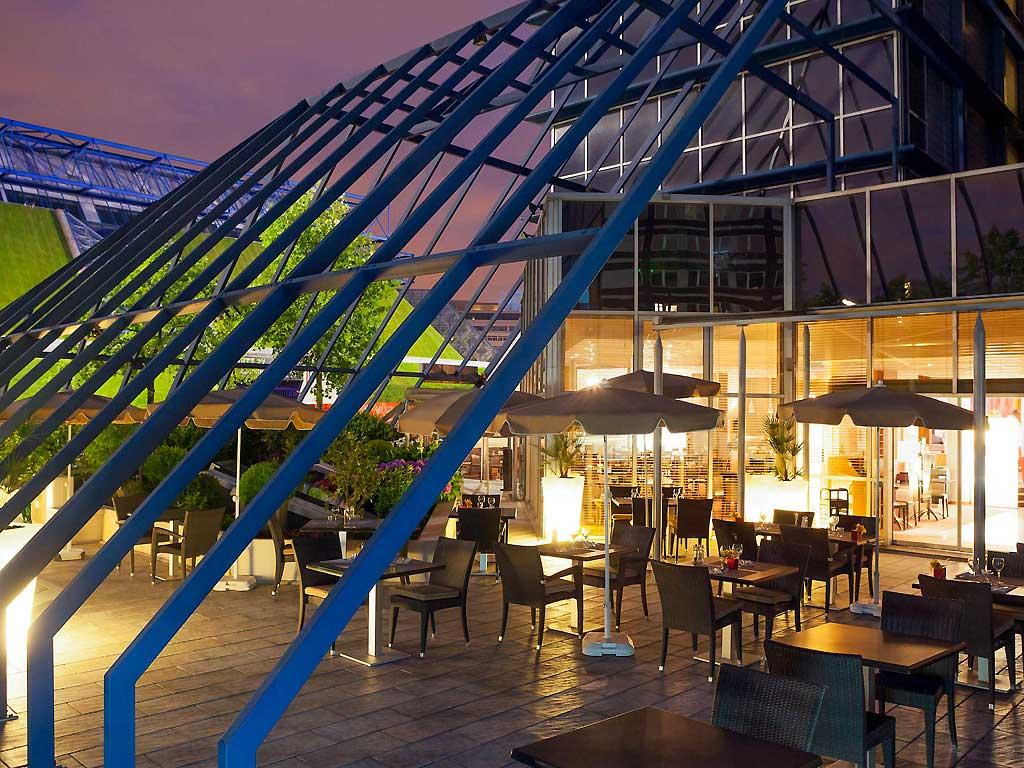 Hotel Proche De Bercy