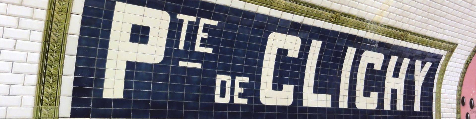 Hotels Autour De La Porte De Clichy