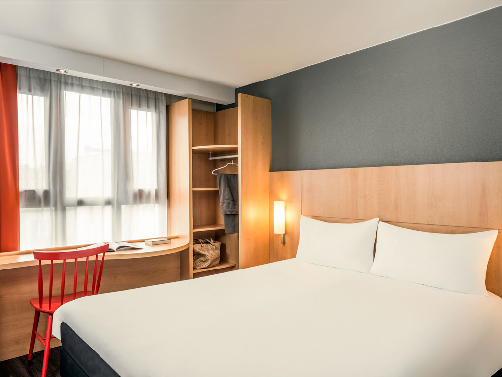 Ibis paris bastille faubourg st antoine sur h tel paris for Trouver un hotel paris