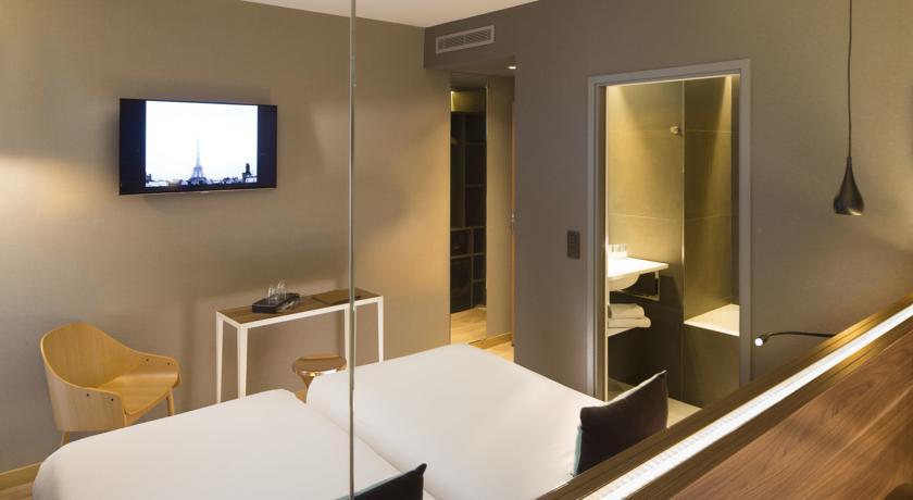 Cler hotel sur h tel paris for Cler hotel paris
