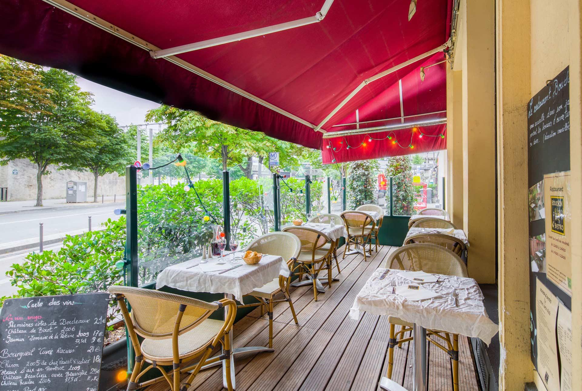 Hotel claret sur h tel paris for Trouver un hotel a paris