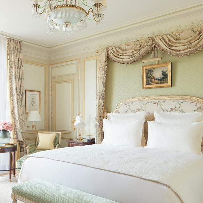 Ritz paris sur h tel paris for Chambre arbitrale de paris