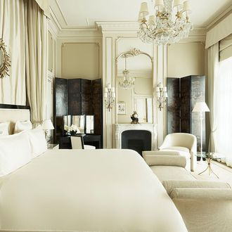 Photo de Hôtel Ritz Paris