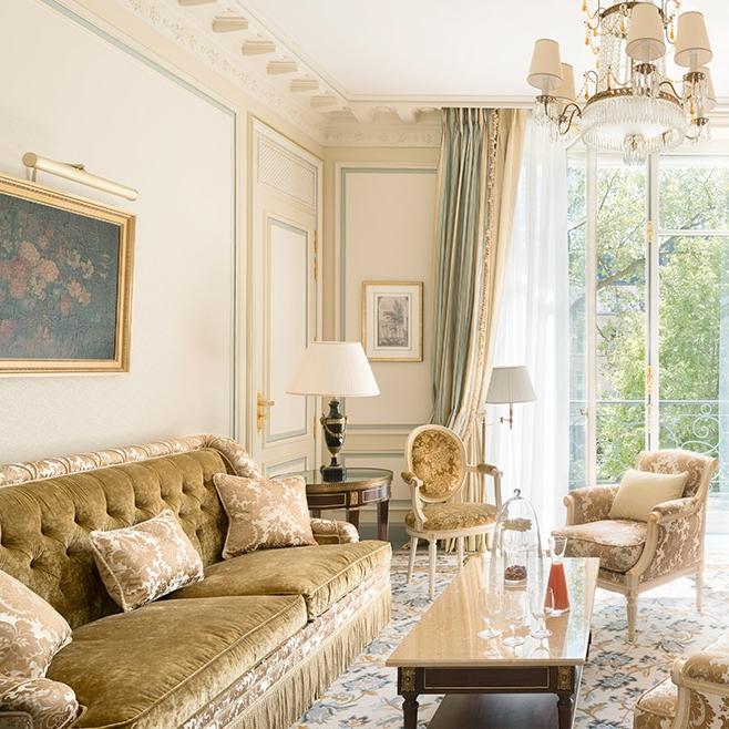 Ritz Paris sur Hôtel à Paris
