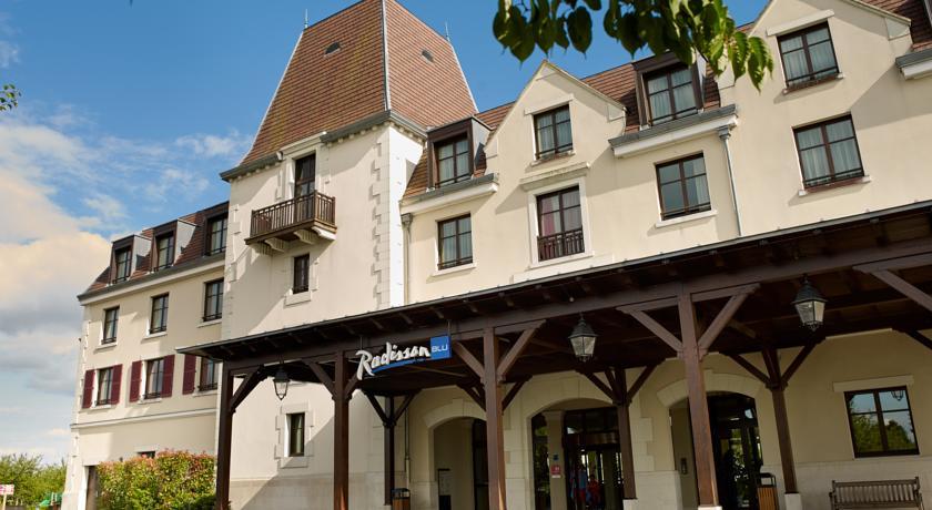 Camere Disneyland Paris : Hotel disney s santa fe disneyland paris