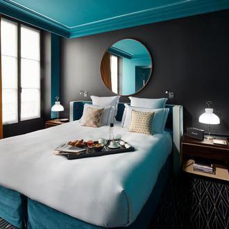 Hôtels dans le quartier du Louvre Tuileries