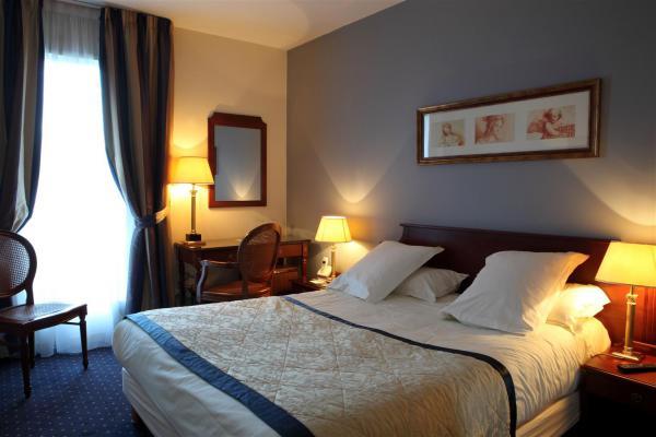 Hotel Bw Premier Amiral Sur H U00f4tel  U00e0 Paris