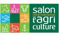 Blog thumbnail logo salon agriculture