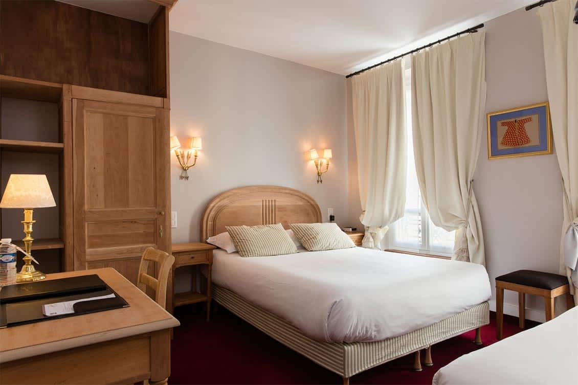 Hotel Aramis Saint Germain