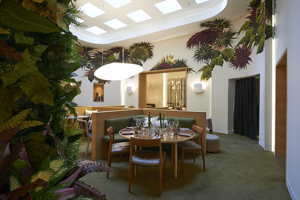 Hotel Marignan Champs Elys U00e9es Sur H U00f4tel  U00e0 Paris