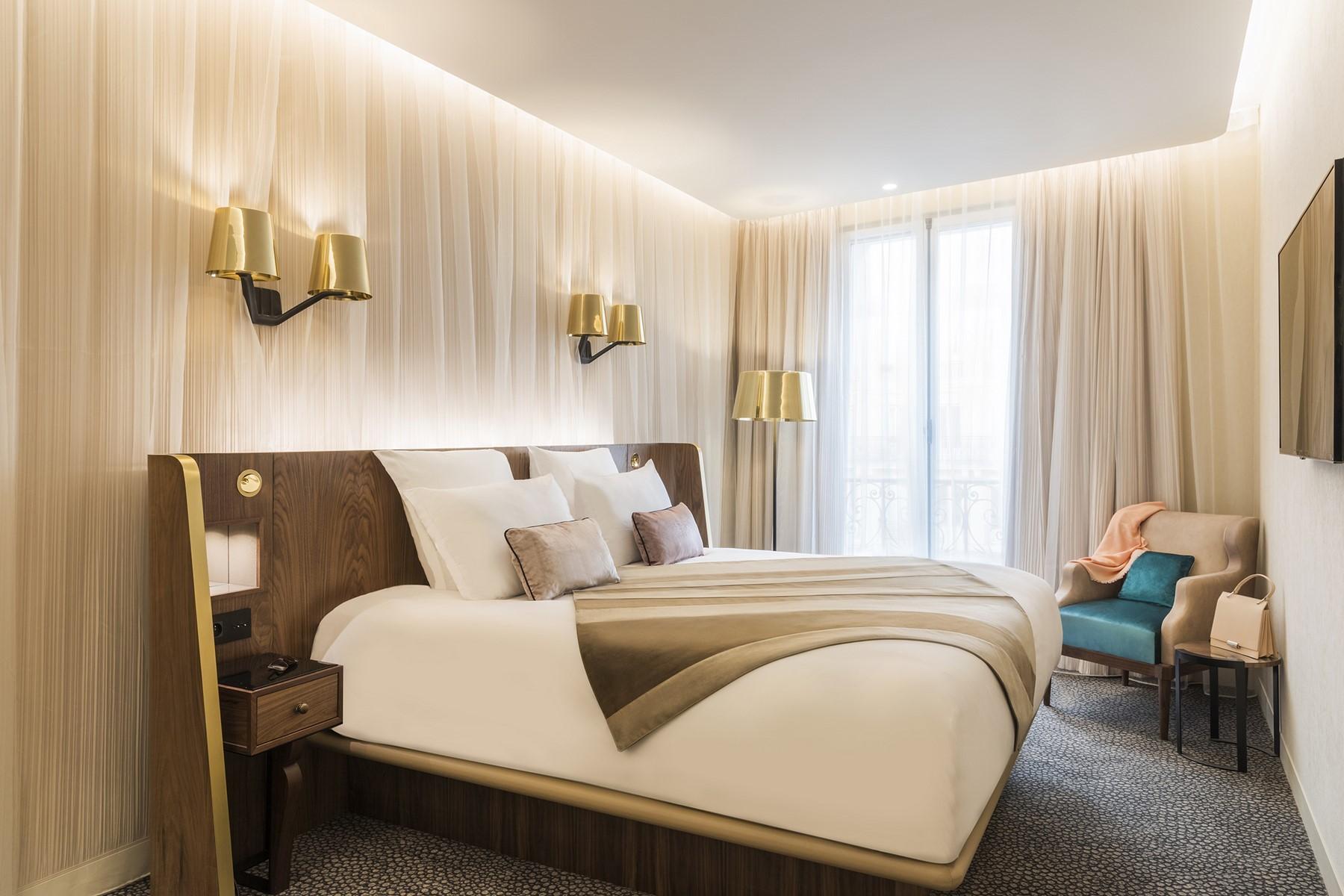 Maison Albar Hotel Paris Céline sur H´tel  Paris