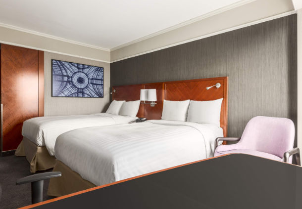 hotel marriott rive gauche boulevard st jacques paris. Black Bedroom Furniture Sets. Home Design Ideas
