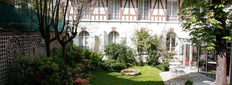 Emejing Le Jardin De Neuilly Fleurs Contemporary - Design Trends ...