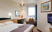 1 Chambre Hotel Ibis Aeroport Orly
