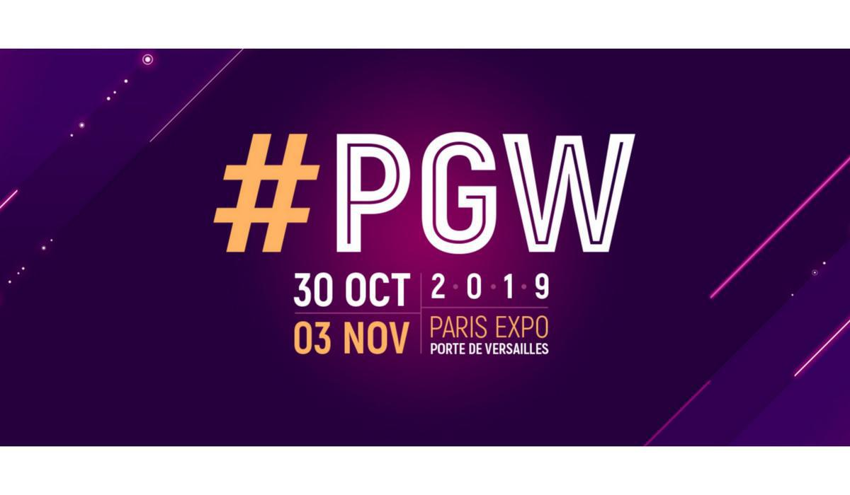 Paris Games Week 2019 : il reste des hôtels disponibles