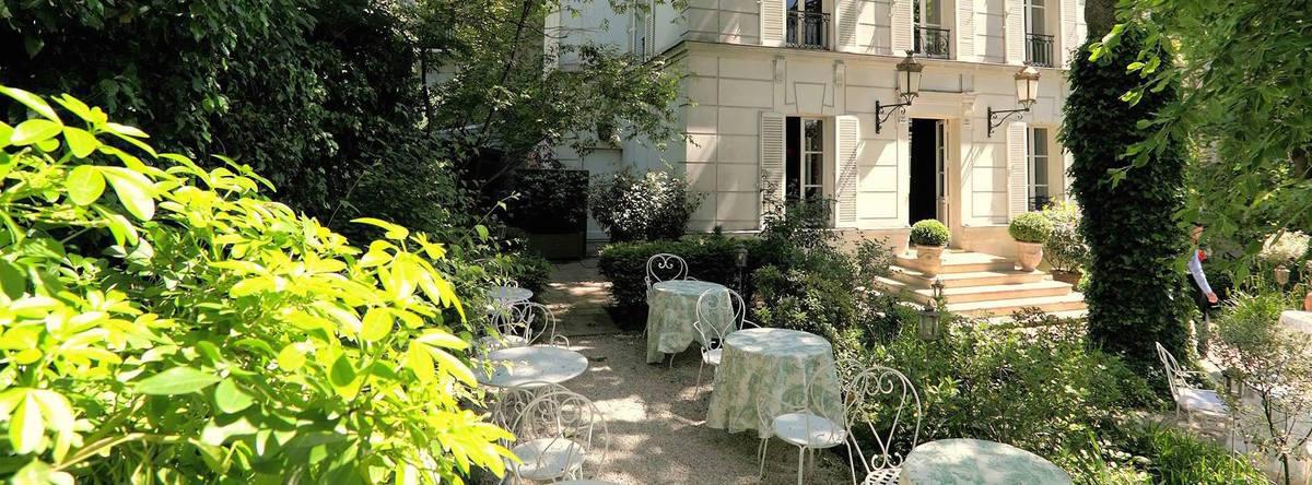 Springisback les plus belles terrasses d 39 h tels le - Les plus belles terrasses ...