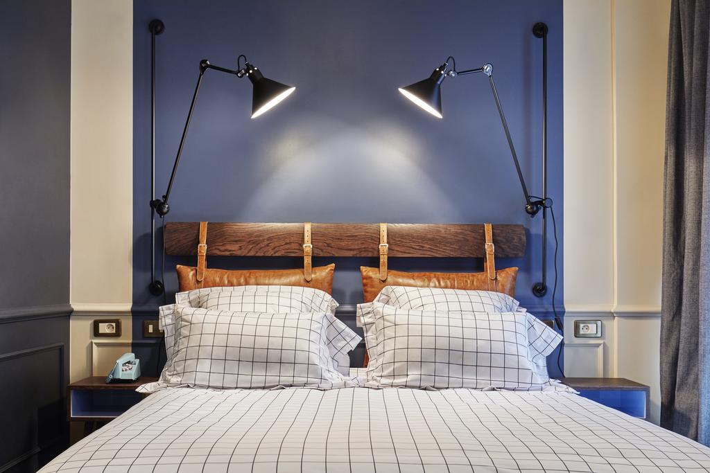 the hoxton paris l 39 h tel branch qui venait de londres le. Black Bedroom Furniture Sets. Home Design Ideas