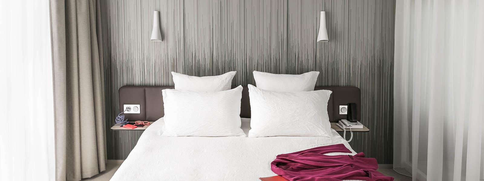 Okko hotels paris porte de versailles sur h tel paris - Hotel paris pas cher porte de versailles ...
