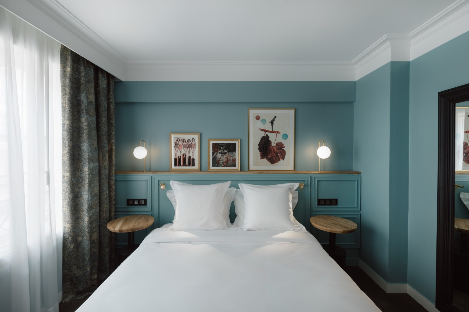 Xo h tel sur h tel paris for Trouver un hotel paris