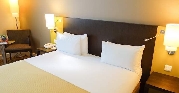 Holiday Inn Paris - Charles de Gaulle Airport