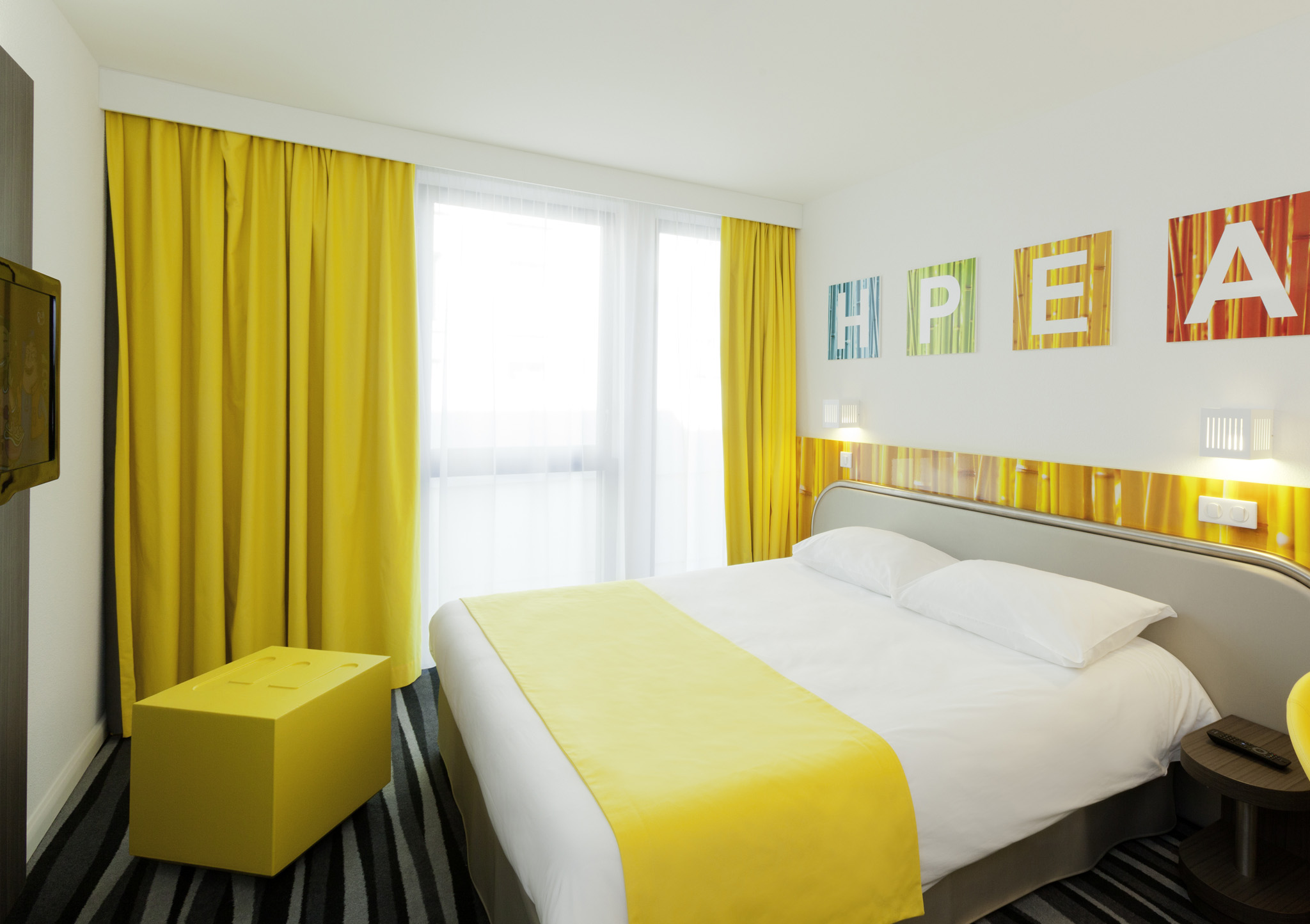 Hotel Design Porte D Orleans
