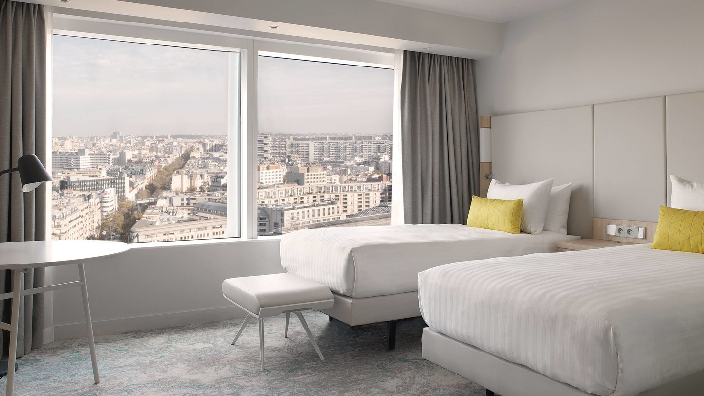 Courtyard by Marriott Paris Gare de Lyon