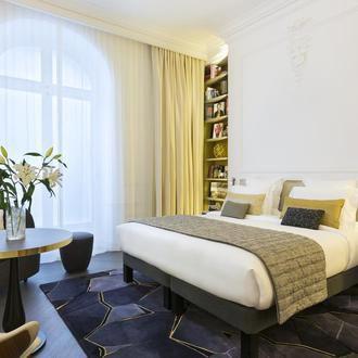 Hotels Du 8eme Arrondissement A Paris