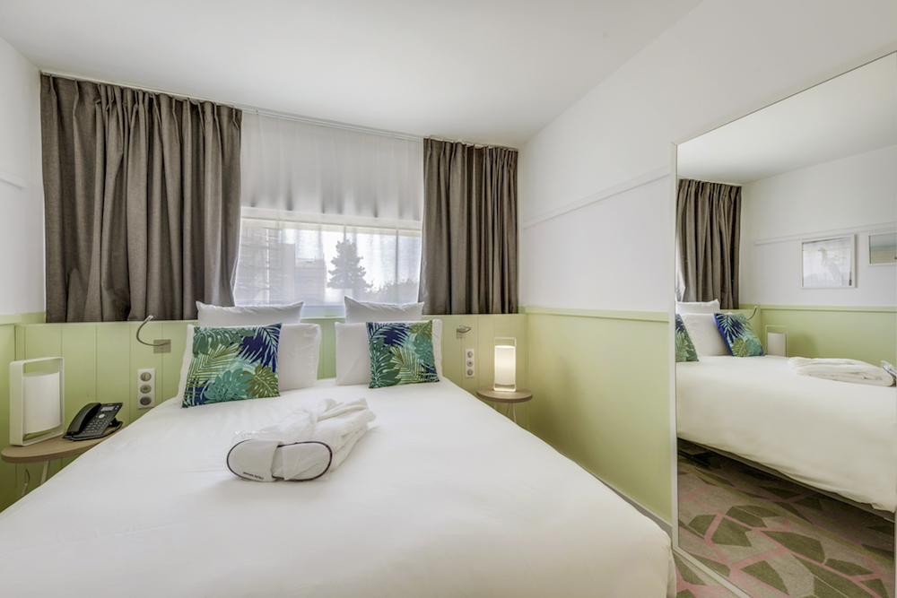 Mercure Paris Orly Tech Airport